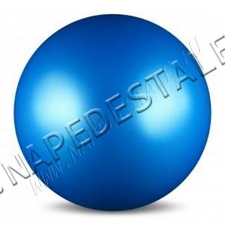 Мяч TA Sports Синий Металлик
