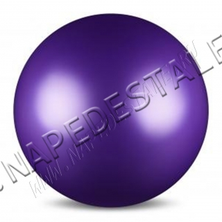 Мяч TA Sports Темно-фиолетовый Металлик