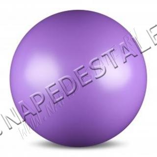 Мяч TA Sports Светло-фиолетовый Металлик