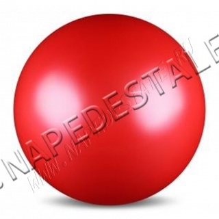 Мяч TA Sports Красный Металлик